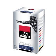 Capsules de café San Marco au détail – Mon café italien