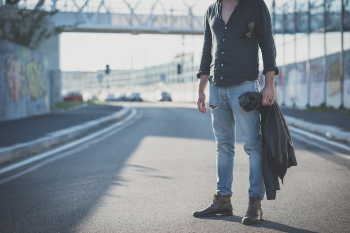 jeans fashion chez Sofashionshop