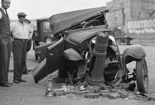 Avocat accident de voiture dans le Var