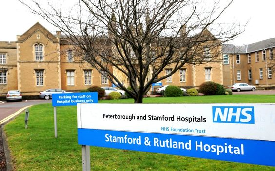 Stamford and Rutland Hospital was founded in 2004